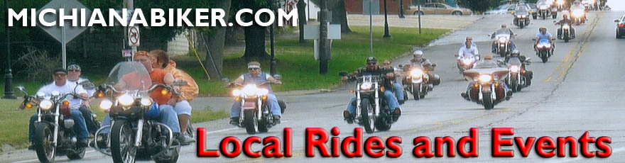 Local Rides and Events